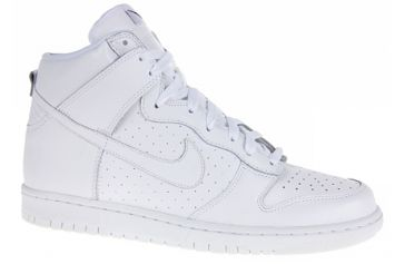 best service ea03a f9f75 ireland nike dunk high white 27edb 12b67